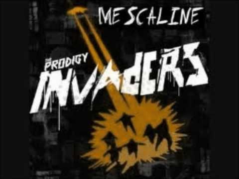 The Prodigy - Mescaline HQ