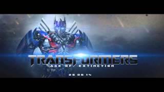 Transformers 4   Linkin Park Powerless