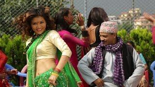 New Nepali Teej Song 2016/2073 | Ukheldimla Darhi | Cheers Entertainment & Consulting