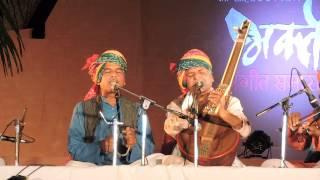 Mat Kar Maya Ka Abhiman - Kabir Bhajan by Prahalad Tipaniya