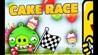 Bad Piggies Cake Race Episode 3 (Commentary) #SuperflyStyle #SuperflyGaming