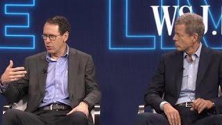 Inside the AT&T-Time Warner Deal