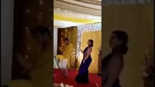 Siam Ahmed Sabnam Faria  dance 2017