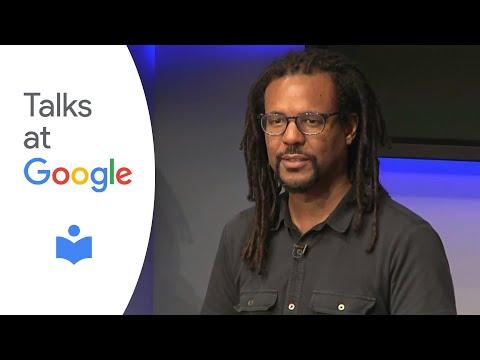 Colson Whitehead The Underground Railroad Talks at Google