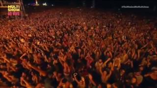 The Weekend - The Hills (Lollapalooza Brasil 2017)