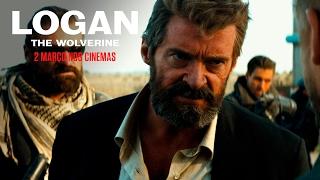 logan  the wolverine  trailer oficial hd  20th century fox portugal