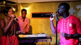 Okyeame Kwame ft Raquel - Woara [Live][UrbanPhaceTV]