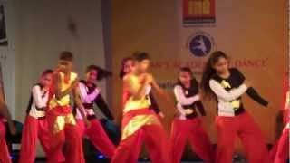 VINAYAK DANCE IN CHEMBUR