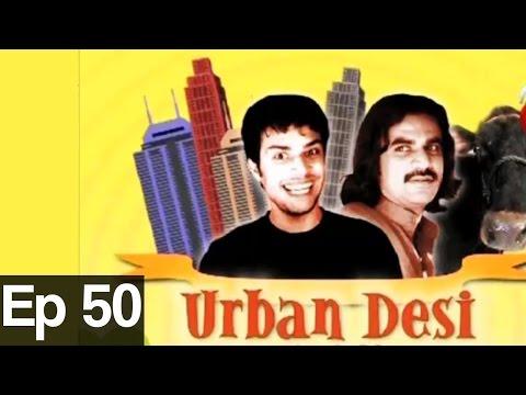 Urban Desi - Episode 50 | Aaj Entertainment