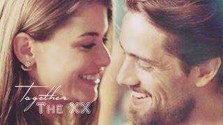 Além do Tempo The XX Together Tema Internacional de Felipe e Lívia (Tradução) The Great Gatsby HD