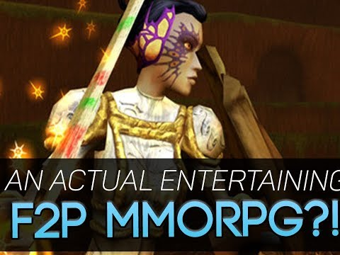 Ryzom – YOU'VE NEVER PLAYED THIS MMORPG BEFORE!