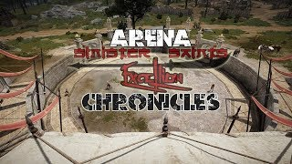 Black Desert - Arena Chronicles #7: Musa vs Wizard | 510+ GS