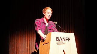 BIG NEWS + The week at Banff Mountain Film Festival in Canada