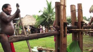 Meet the Embera People of Panama's Darién Provence