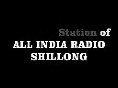 Xxx Mp4 KHASI MORNING NEWS BULLETIN FROM THE SHILLONG STATION OF ALL INDIA RADIO 21 01 19 3gp Sex