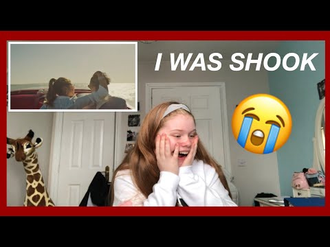 """REACTING TO """" LET ME """" ZAYNS NEW SONG ( EMOTIONAL )"""