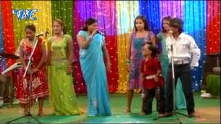 गर्दा उड़ावे मर्दा - भोजपुरी नाच - Bhojpuri Dhamaka Naach Program Vol-4 | Bijali Rani