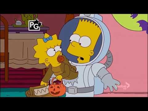 Alien VS Predator References In Animated TV Shows