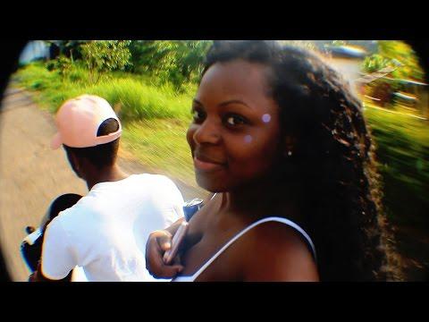 LifeAsTatiana Vlog #57 | Hickies & Sex On The Car Top (JAMAICA VLOG) [EXPLICIT Language/Convos]