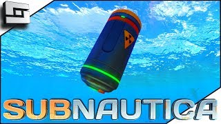 New Mesa Biome! New Ion Battery! Subnautica Gameplay S4E28