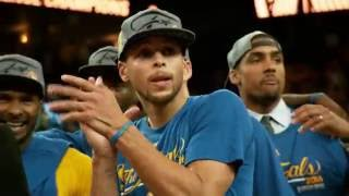 Best of Playoffs Phantom: Warriors vs Thunder Game 7