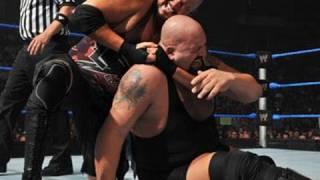 SmackDown: Big Show vs. CM Punk & Luke Gallows