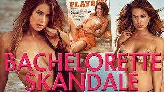 Bachelorette 2017 Skandale: Playboy & Homo-Schlagzeilen