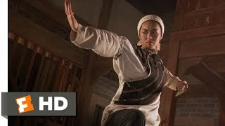 Iron Monkey (8/10) Movie CLIP - Miss Orchid (1993) HD