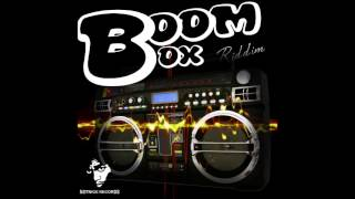 BOOM BOX RIDDIM MIX [NOV 2013] NOTNICE PRODUCTIONS @DJ-YOUNGBUD,ALKALINE,&,SPICE