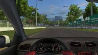 Real Racing iPhone Replay By mahix