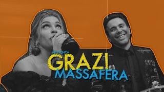 O melhor Eu Nunca com Grazi Massafera | #HotelMazzafera