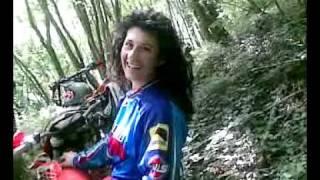Francesca Nocera saluta gli xXx.mp4