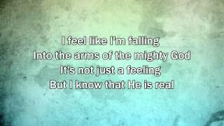 I Feel Like I'm Falling - Hillsong Live (Worship Song with Lyrics)