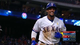 Revive las mejores jugadas del viernes en MLB