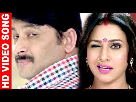 Manoj Tiwari का सबसे हिट गाना - देखिये मनोज तिवारी का देशी ठुमका - Bhojpuri Hit Songs 2017 New