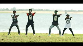 Tip Tip barsa pani    New  Nagpuri dance video 2017     RTD crew