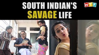 SOUTH INDIAN'S SAVAGE LIFE   WTF   WHAT THE FUKREY