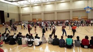 KLHC 2017 LHWC Couples Strictly All Star Division Prelims Song 2 Cam 2