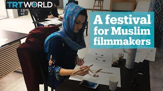 Empowering young Muslim film-makers in Iran