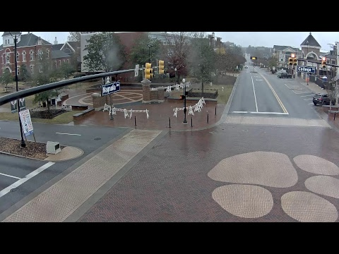 City of Auburn Toomer s Corner Webcam 2