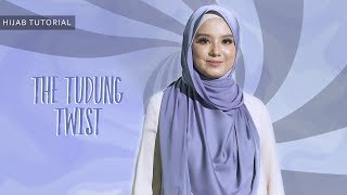 HIJAB TUTORIAL: THE TUDUNG TWIST