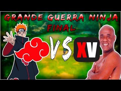 Xxx Mp4 Naruto Online S8 Grande Guerra Ninja Final Entre Akatsuki Vs Xvideos VEM MONSTRO XD 3gp Sex