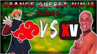 Download [Naruto Online s8] Grande Guerra Ninja: Final entre Akatsuki Vs Xvideos VEM MONSTRO! XD 3Gp Mp4