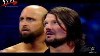 WWE Smackdown 26-5-2016 Highlights - WWE Smackdown 26 may 2016 Highlights