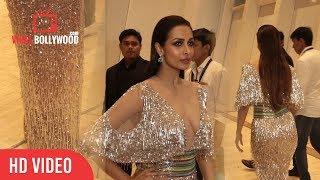 Hot Malaika Arora Khan At Yamaha Fascino Miss Diva 2017 | Miss Diva Finale 2017