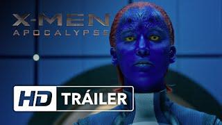 X-MEN: Apocalipsis I Nuevo Tráiler
