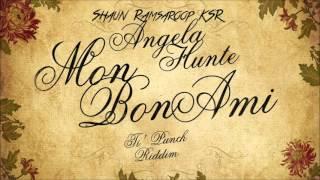 Angela Hunte - Mon Bon Ami - Ti' Punch Riddim - 2016 Soca