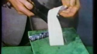 KING 5 Star Movie bumper & ads 1982