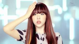 f(x) - Electric Shock MV 1080p (no ads)