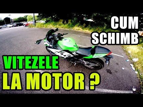 Xxx Mp4 CUM SA SCHIMBI VITEZELE LA MOTOR TUTORIAL 3gp Sex